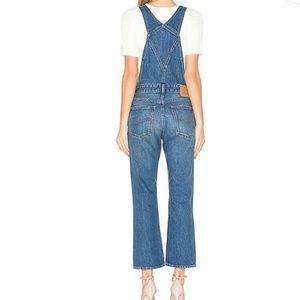 Levi's Jeans - Levi's overalls